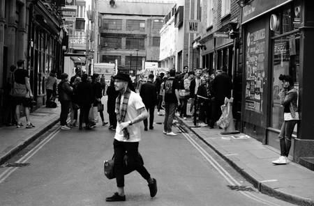 Peter Street, Soho | © Sam/Flickr