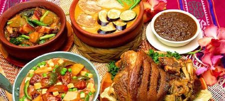 Filipino Food | © Philippine Department of Tourism / WikiCommons