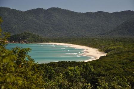 Ilha Grande's coastline   © TMbux / WikiCommons