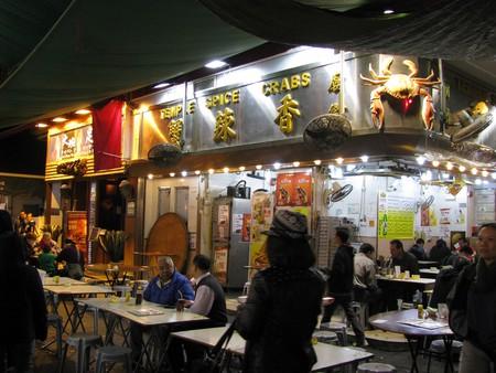 Get a taste of the Orient in Buenos Aires   © shankar s./Flickr