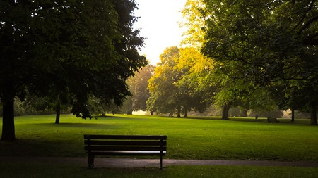 Royal Victoria Park, Bath | © ToNG!?/Flickr