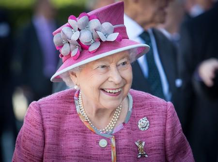 HM Queen | © Ross McDairmant Photography/REX/Shutterstock