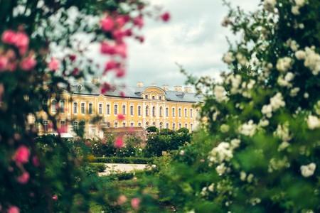 Rundale Palace | © Kārlis Dambrāns/Flickr