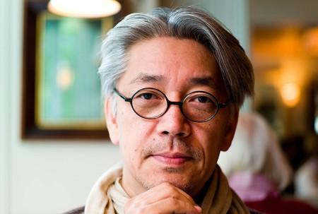 Ryuichi Sakamoto   © Joi Ito/Wiki Commons