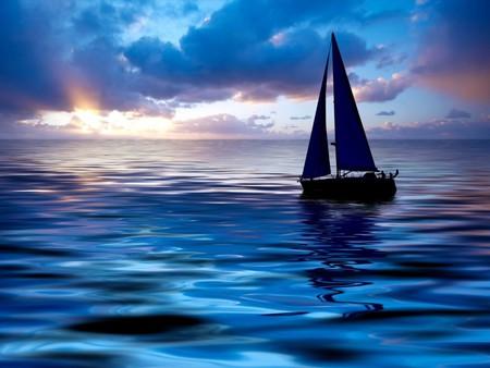 Sail away | © Dietmar Lichota / Flickr