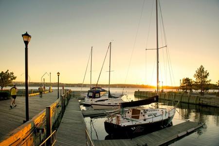 Sail Boats   Courtesy of Destination Halifax