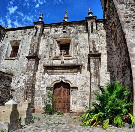 San Javier   © Kirt Edblom / Flickr