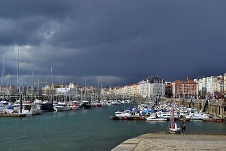 Santander, Spain | © Public Domain Pictures / Pixabay