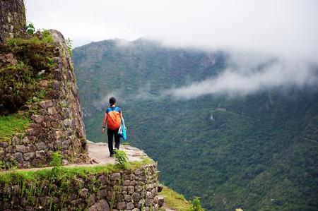 Inca Trail   © Gleb Aitov /Shutterstock