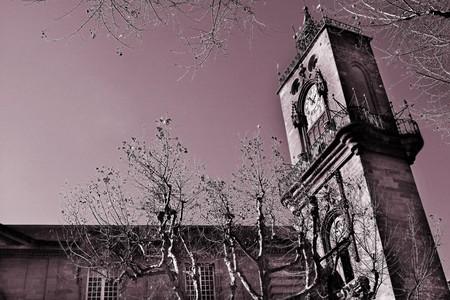The Place de la Mairie in Aix-en-Provence   © Sean Nel/Shutterstock