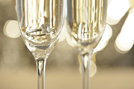 Champagne | © 3525studio/Shutterstock