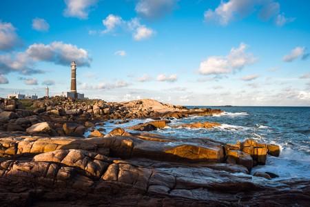Lighthouse in Cabo Polonio, Rocha, Uruguay | © Ksenia Ragozina/Shutterstock