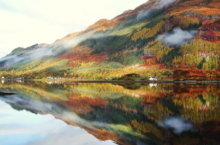 Autumn Colours | Scottish Highlands