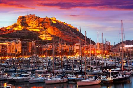 Alicante   © Iakov Filimonov/Shutterstock