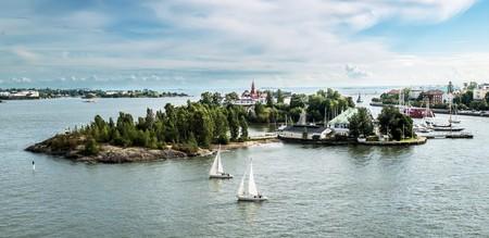 Suomenlinna Maritime fortress, Helsinki   © Anton Kudelin/Shutterstock