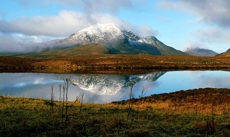 The Beautiful Scottish Highlands | © Nina Ng/Shutterstock
