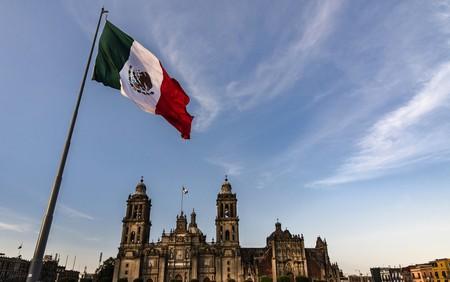Cathedral in Mexico City | © Leonardo Emiliozzi / Shutterstock