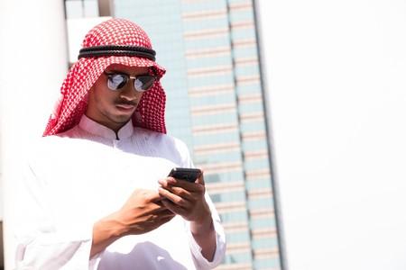 Saudi Man | © Shutterstock