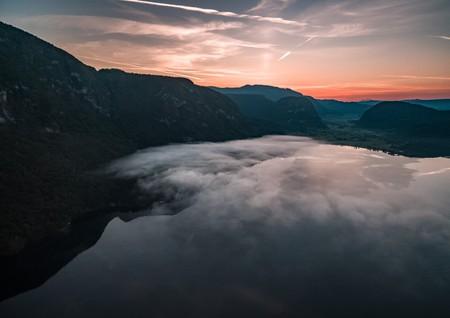 Lake Bohinj   © Tadej Skofic  / Shutterstock
