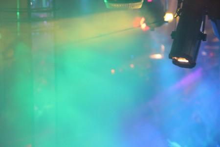 Smoke & Lights   © Atomic Taco / Flickr