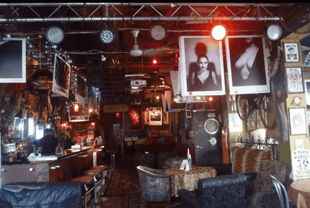Spatif Bar, Sopot | © Northern Irishman in Poland