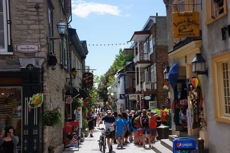Quebec City | ©thetsoetns / Pixabay