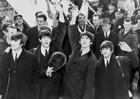 The Beatles | © skeeze/Pixabay