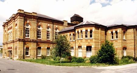 The CInema Museum   © The CInema Museum/WikiCommons