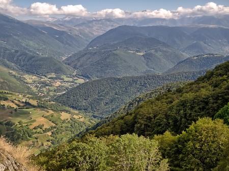 The French Pyrenees |pmagnadbiard| Pixabay
