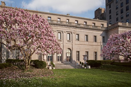 Courtesy of The Frick Collection, credit: Michael Bodycomb