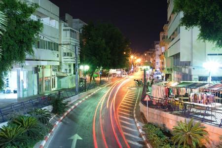 Tel Aviv Street | © Mikhail Kryshen / Flickr