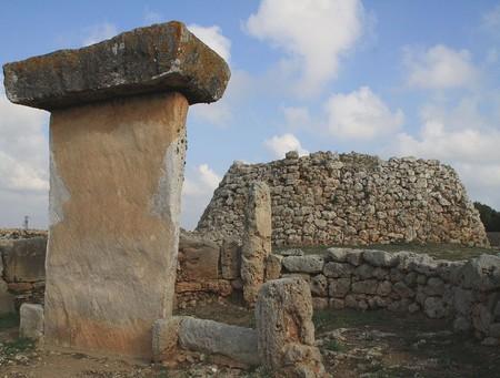 Talayotic Menorca   ©  Dreizung / WikiCommons