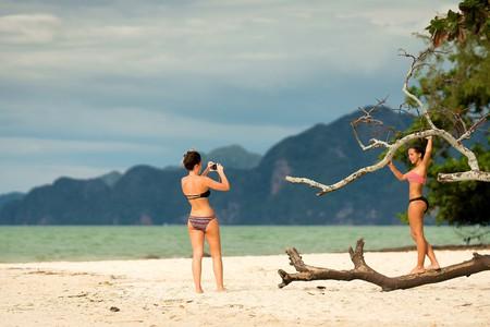Beach selfies | © Arek Socha/Pixabay