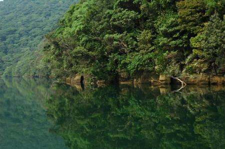 Urauchi River, Iriomote, Japan    ©  (WT-en) Jpatokal at English Wikivoyage