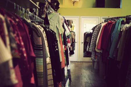 Vintage Clothes Shop   © ashton/Flickr