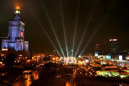 Warsaw | © Juan Antonio Segal / Flickr
