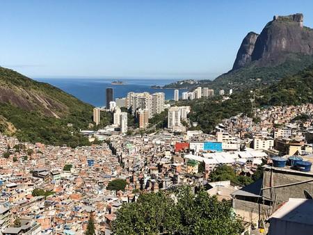 Rocinha | © Mark Pegrum/Flickr