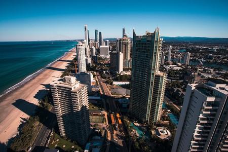 Gold Coast   © Matt Barrett/Unsplash