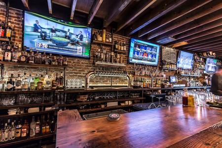 Westy Bar