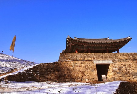 South Korea - a winter wonderland waiting to be explored | © Mimsie Ladner