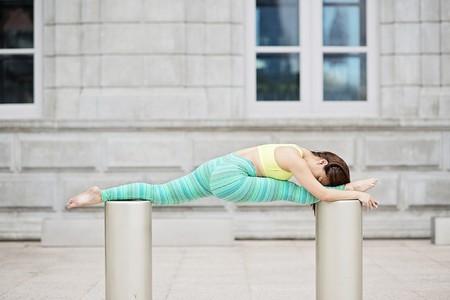 Yoga session | © clarissewwt/Pixabay