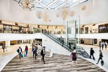 Yorkville Village Shopping Centre | Courtesy of Yorkville Village