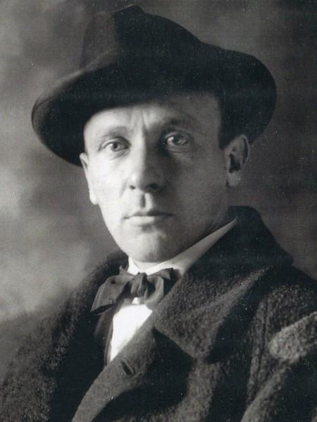 Mikhail Bulgakov | © WikiCommons