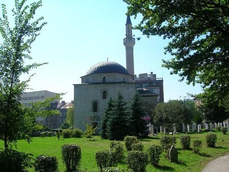 Ali Pasha Mosque | © Damien Smith