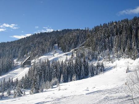Mount Igman   © Xe0us/WikiCommons