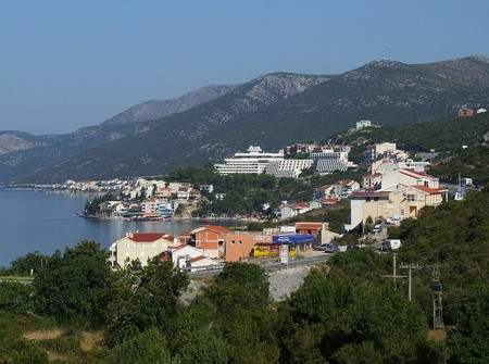 Bosnia has a coastline!  © Marcin Szala/WikiCommons