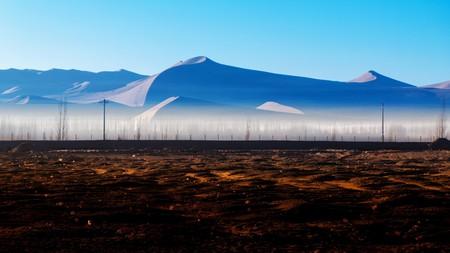 Gansu   © 沙子/Flickr