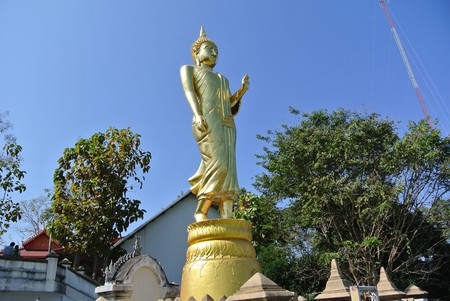 Wat Phra That Khao Noi   © James Antrobus/Flickr
