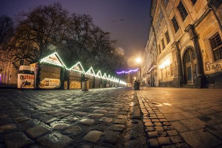 Market Square   © Juanedc/Flickr