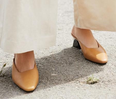 Shoes by Mango | © Mango